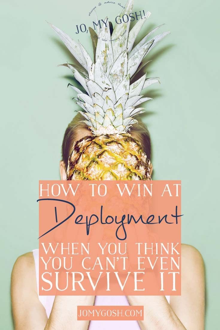 Long Distance Relationship How To Win At Deployment When You Think You  Can't Even Survive It