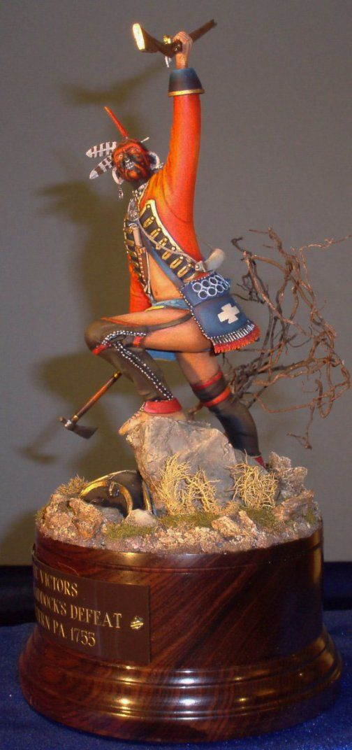 Bob Knee Painted figures on sale by family | planetFigure | Miniatures