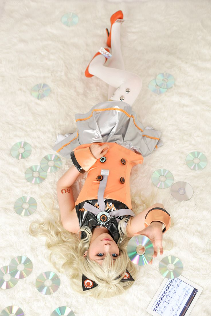 Animal crossing new leaf by tsubaki akia on deviantart - Vocaloid 3 Cosplay By Tomia