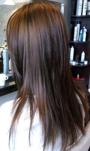 Farbowanie strzyżenie włosów - salon fryzjerski Sabina Jędrzejko - www.freestyle.net.pl