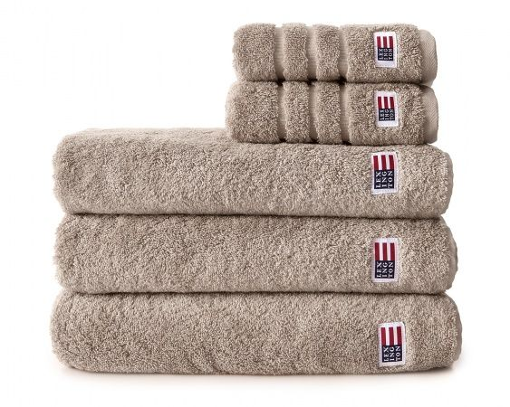 Lexington - Original Towel, Sand