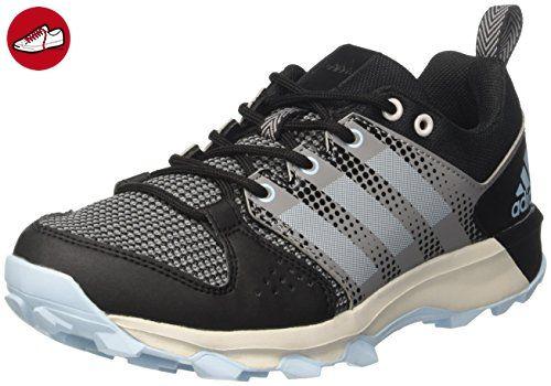 Adidas Damen Galaxy Trail Laufschuhe, Mehrfarbig (Core Black/Icey Blue F17/Icey Blue F17), 38 2/3 EU - Adidas schuhe (*Partner-Link)