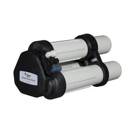 Sistema Merlin PRF-RO Ósmosis Inversa Flujo Continuo 700 GPD Osmosis Inversa Domestica PRF-RO Pentair