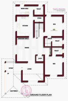 Beautiful Kerala House Photo With Floor Plan Indian House Plans
