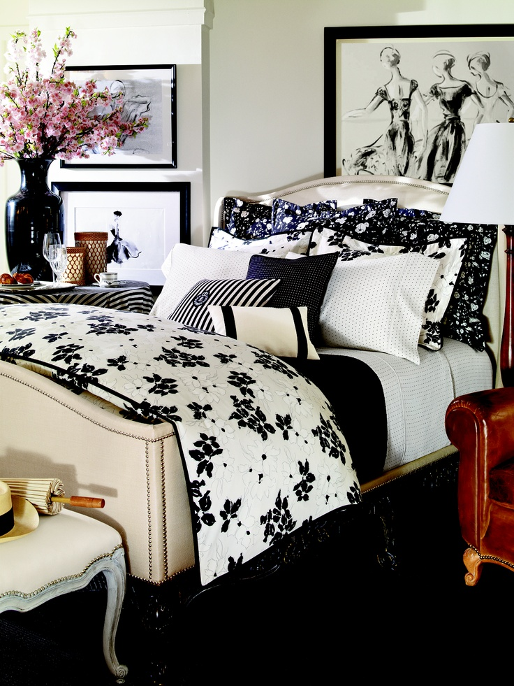 The New Ralph Lauren Home Collection