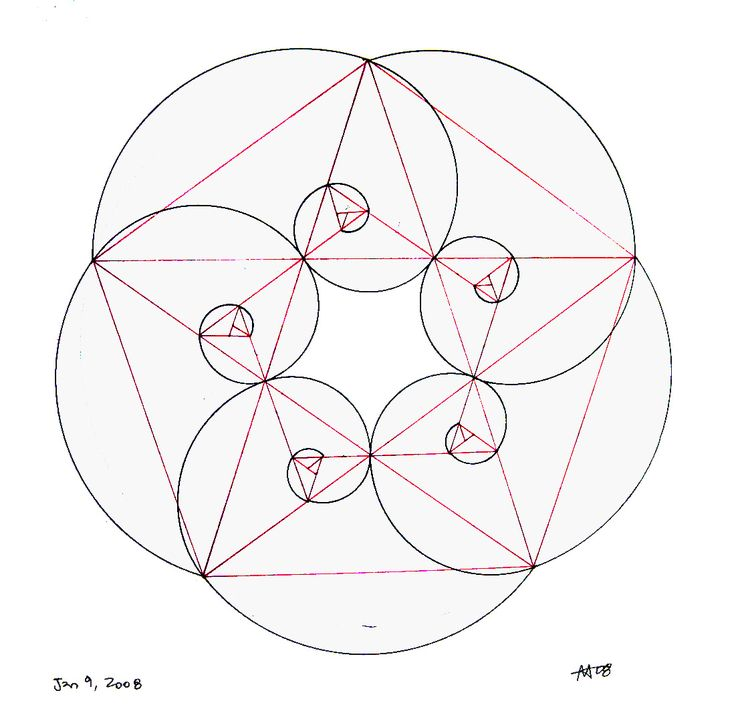 Phi spirals are the proportions of the 5 sided pentagon the geometry of which is nested within the icosahedron, dodecahedron, DNA and the human body.