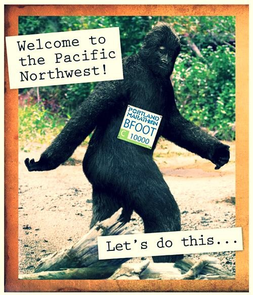 Check out recent Bigfoot sightings!!