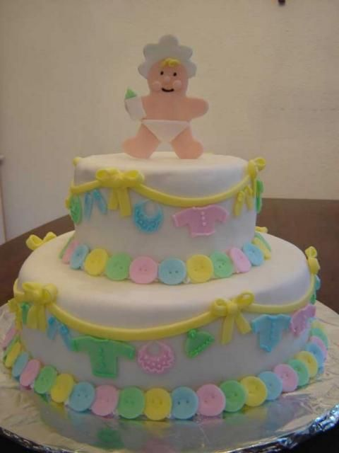 Images Of Baby Shower Cakes   Funny Baby Shower Cake