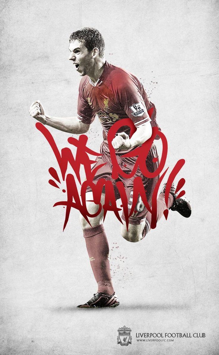 Liverpool FC Jon Flanagan We Go Again