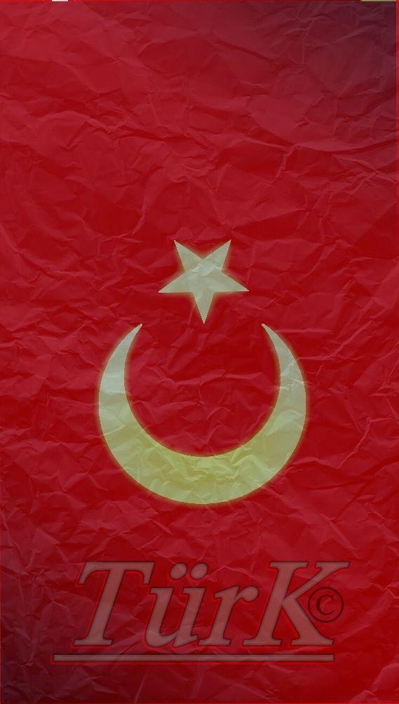 Candarogullari bayragi-türkiye bayrak