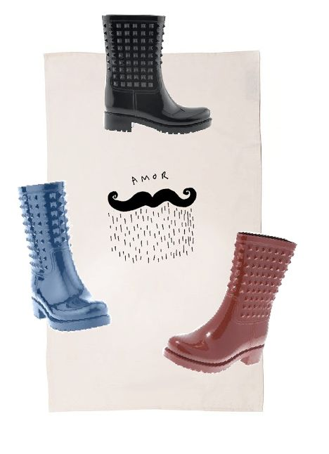 #fred #raining #boots #rain #shoes #keepfred #colour #eshop #greekstyle #greekfashion #style #fashion