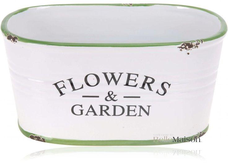 Donica Flowers & Garden b - BelleMaison.pl