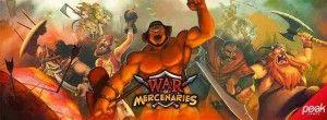 War of Mercenaries Hack