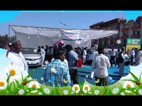 Agriculture Technology Exhibition in India