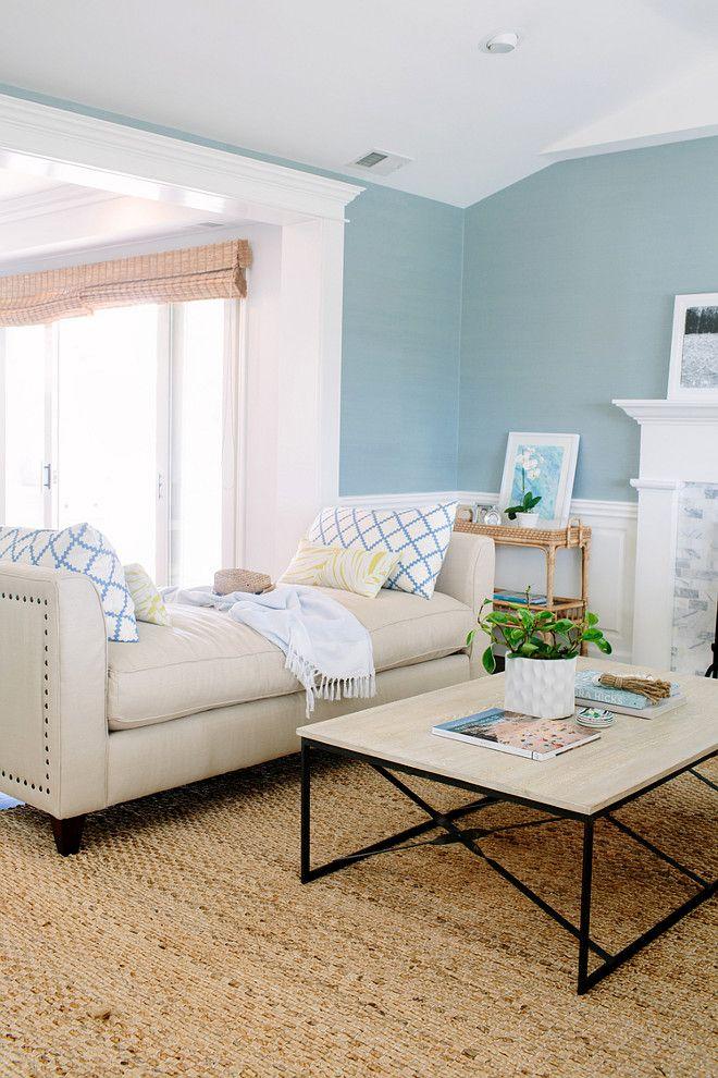 Best 20 Blue Living Room Paint Ideas On Pinterest