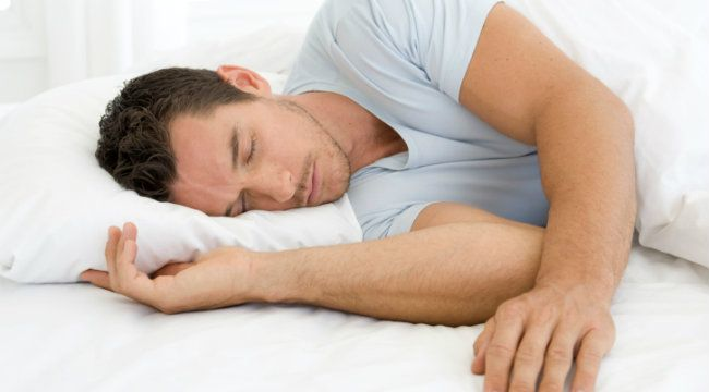 The Science of Sleep | Physique, Muscle fitness and Sleep help