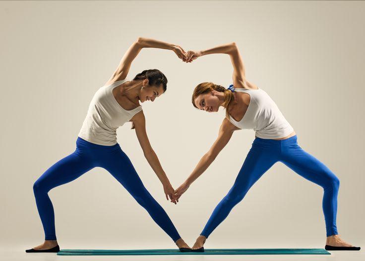partner yopga - Google Search   Partner Yoga Workshop ...