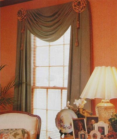 48 best images about beautiful things on pinterest Elegant window treatment ideas