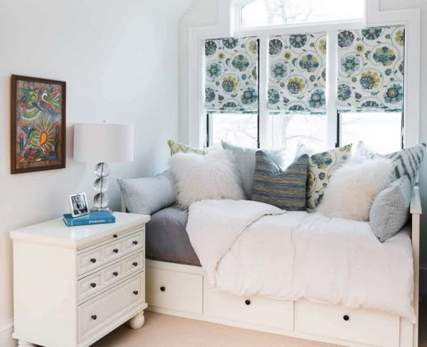 Kleine Jugendschlafzimmer: Neueste Trends und Trendige Ideen #wohnzimmer #teenager #ikea #fototapete #kinderzimmer