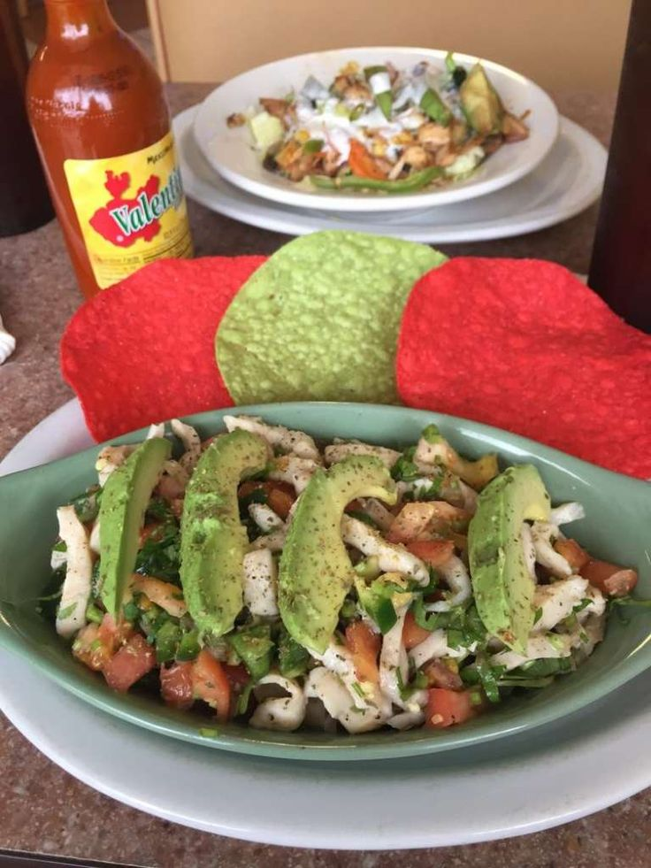 """Rana's Mexican Grill3301 W. Davis, ConroeYelp review by Dianne A: """"Hands down, the best Mexican food I've ever had. Everything is made to order. Chunky, fresh guacamole...perfect chips with the spot on warm homemade salsa.""""Photo: Yelp/Sylvia G Photo: Yelp/Sylvia G"""
