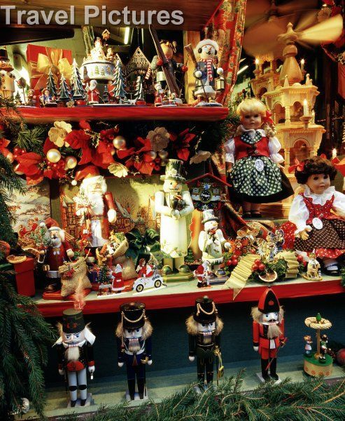 Christmas Toy Store : German toy shop display christmas pinterest shops
