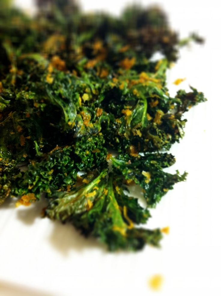 ... + images about Kale on Pinterest | Spinach, Kale chips and Kale slaw