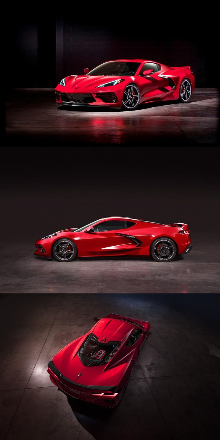 Here's One Thing 2020 Corvette Customers Will Be Happy