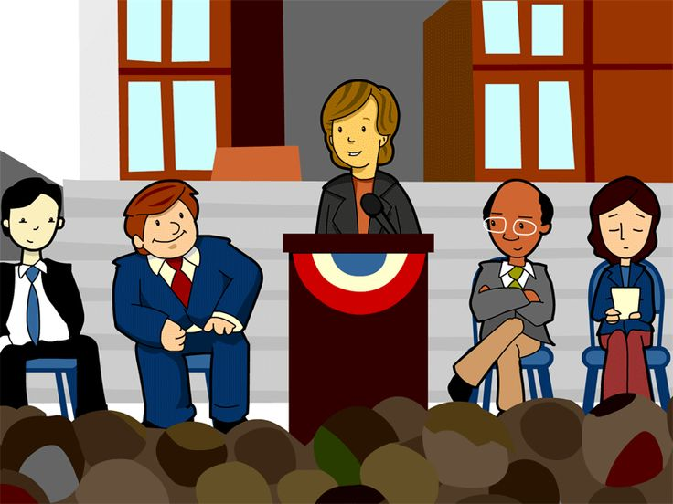 2014 - State Government - | BrainPOP JR Topic | Local and State Governments