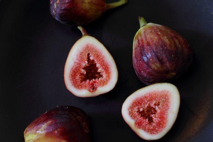 "thefruitmarket: "" Fresh Figs (by arsheffield) """