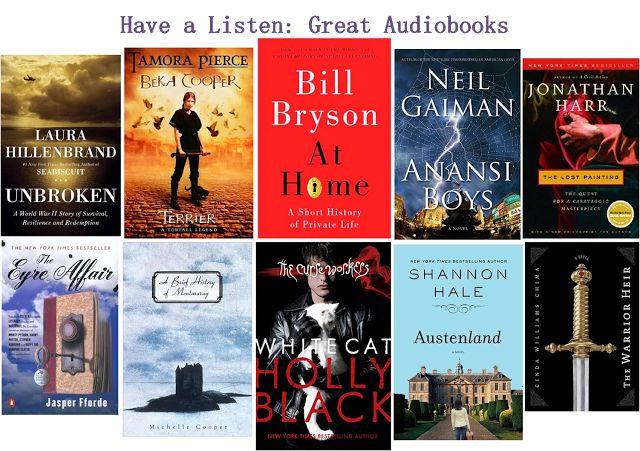 10 Audiobooks We Love  http://www.booksshouldbefree.com/book/die-elixiere-des-teufels-by-eta-hoffmann
