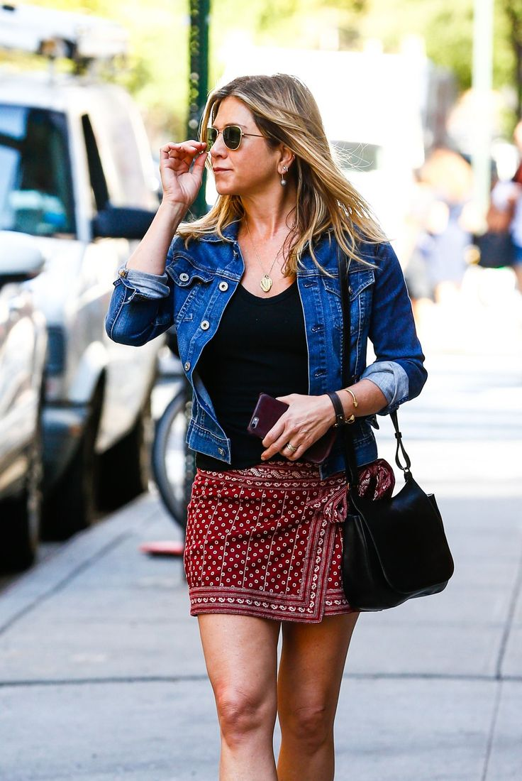 380 best jennifer aniston style images on pinterest Jennifer aniston fashion style pictures