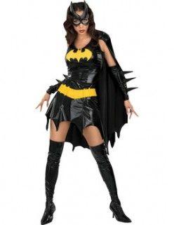 Batwoman *Starts with B*