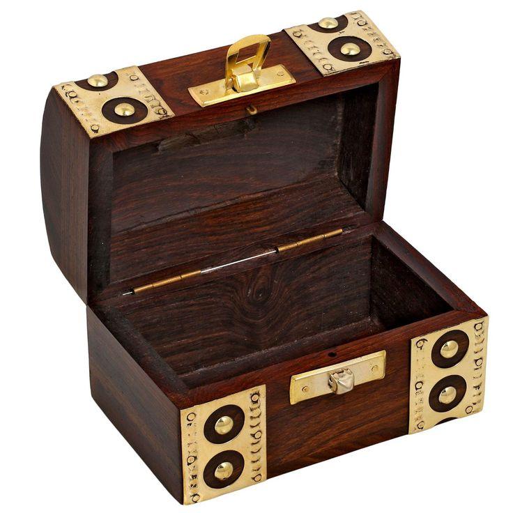 tirelire design coffre fort boite en bois pour. Black Bedroom Furniture Sets. Home Design Ideas