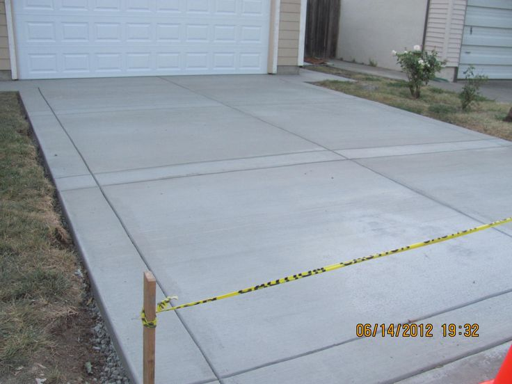 Concrete | Concrete Lanscape Services