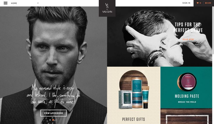 V76 - Site of the Day August 18 2014