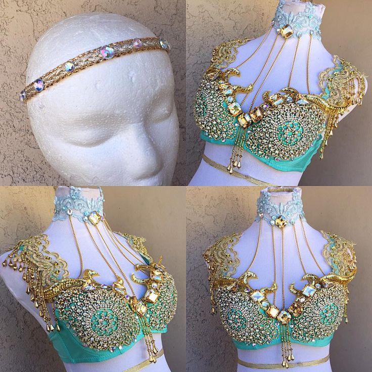 Princess Jasmine Diamond Doll ✨ To custom order please email us at: electriclaundry@gmail.com
