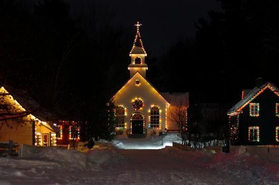 Village Québécois d'Antan Drummondville Village Québécois d'Antan ...