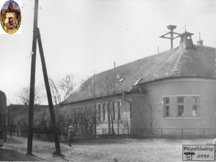 Szirénás iskola (A Karcagi u. 26. szám alatti iskolaépület a légoltalmi szirénájáról kapta a nevét)