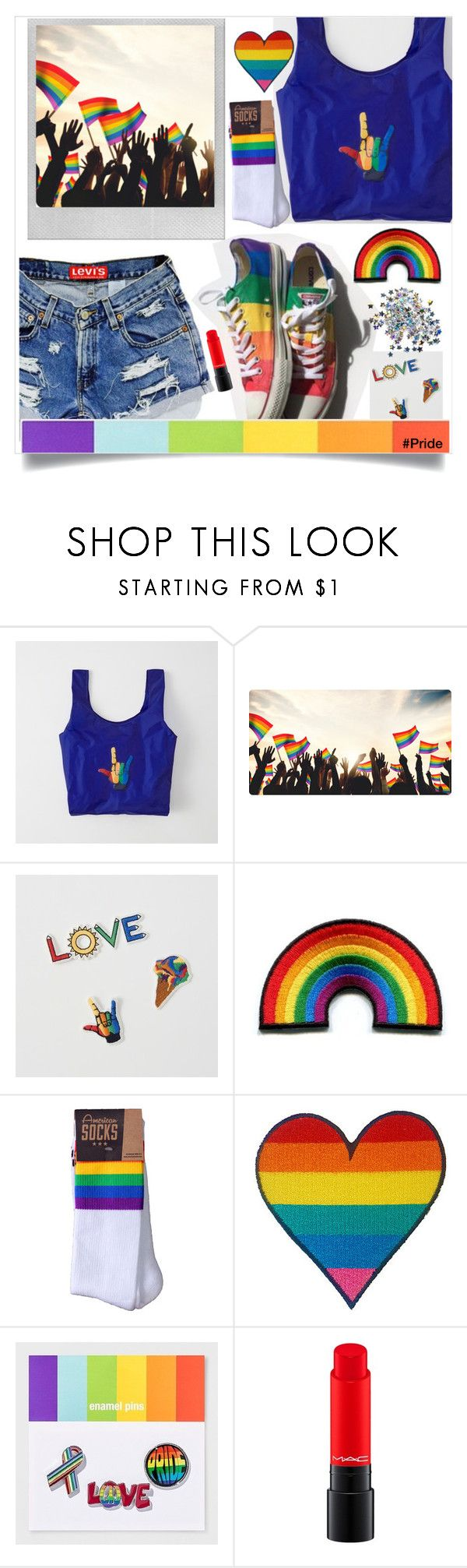 T shirt design jonesboro ar -  Pride By Ambacasa Liked On Polyvore Featuring Polaroid Abercrombie Fitch