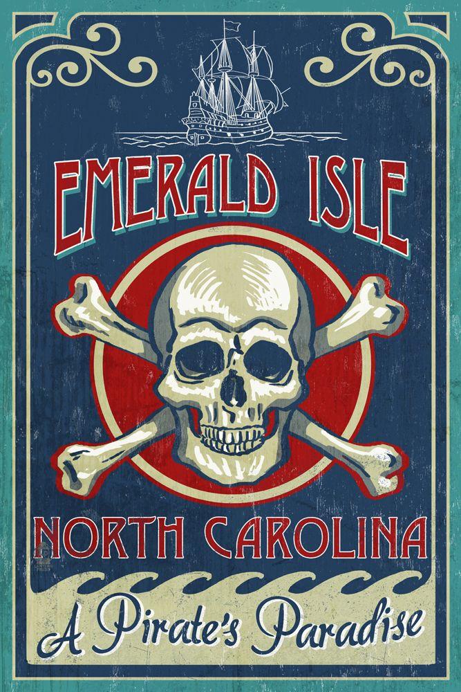 Image Result For Vintage Beach Signs North Carolina