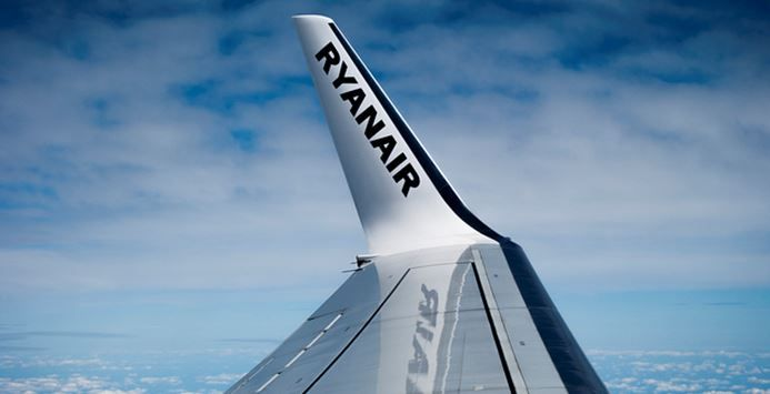 Travel: Ryanair to offer low cost flights to US with stop in the Azores – Portugal