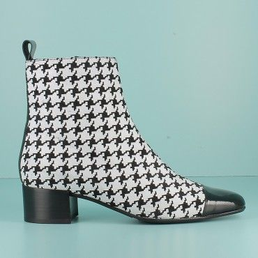 72 best FW2015 images on Pinterest   Topshop, Ankle boots and Autumn ... e3f324014800