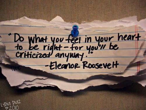 wisdom at its finest: Remember, Heart, Amenities, Eleanor Roosevelt, True Words, Wisdom, Truths, Favorite Quotes, Feelings