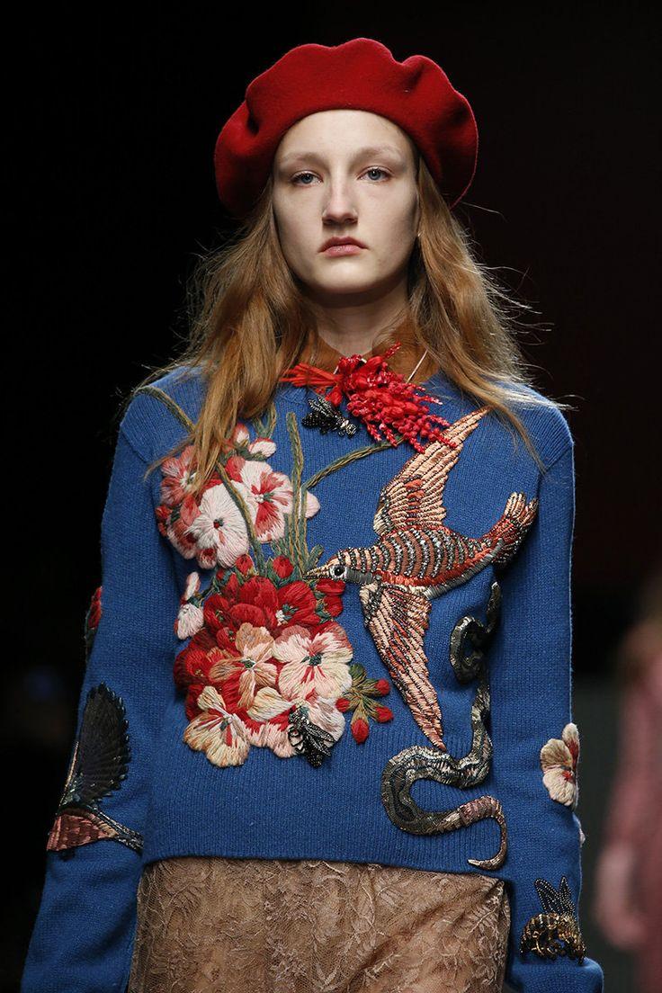 Gucci - Photo: Yannis Vlamos / Indigitalimages.com
