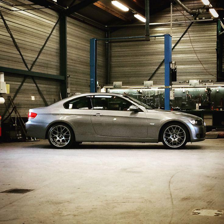 Las mejores 15 imágenes de BMW 3 Series E92 E93 2006-2015 en ...