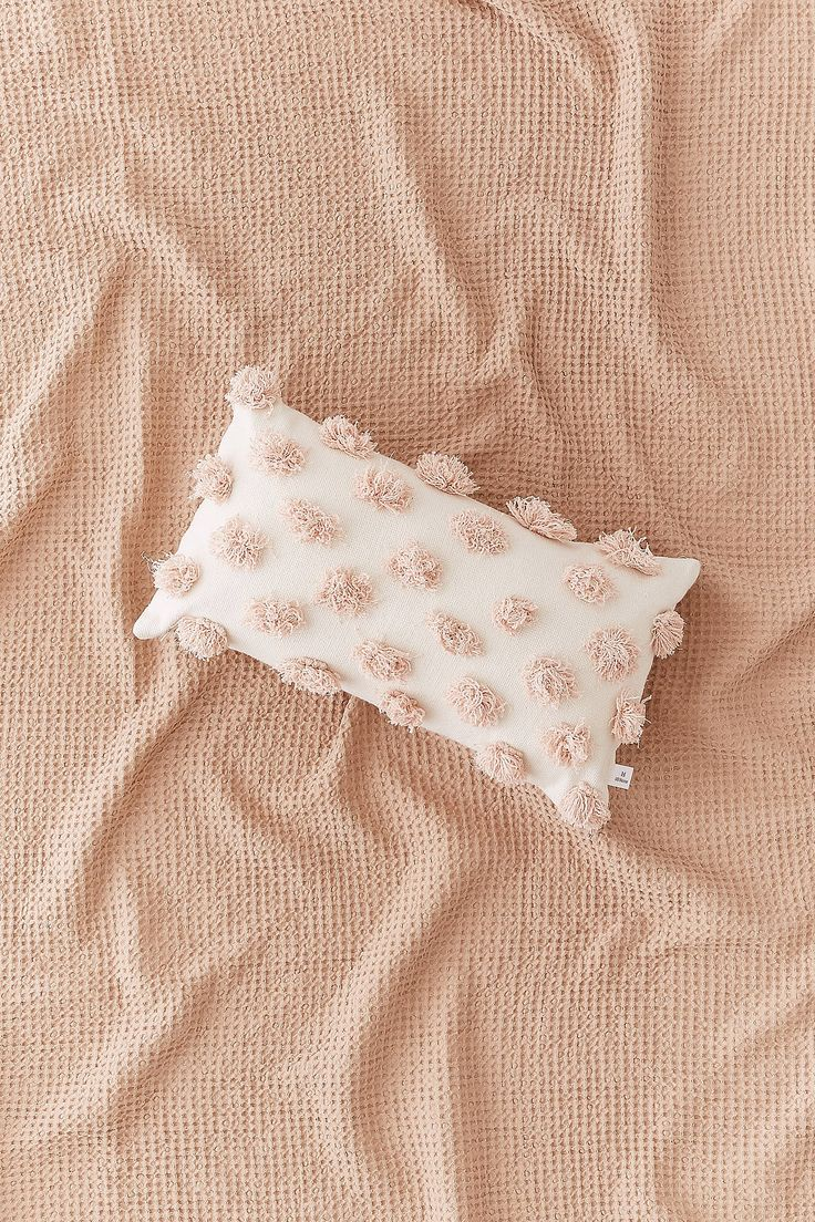 Shop the Diya Spotted Fringe Bolster Pillow and more Urban Outfitters at Urban Outfitters. Read customer reviews, discover product details and more.
