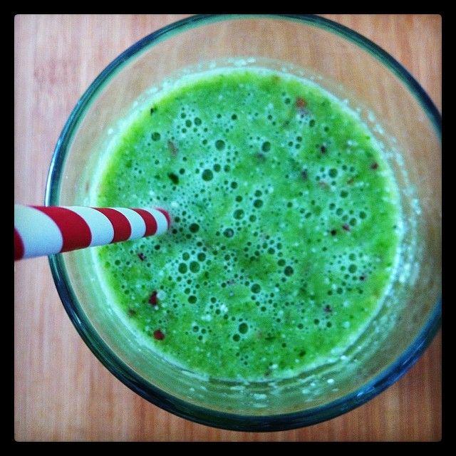 2 smoothies verdes ultra quema grasa