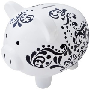 Piggy bank. I need this