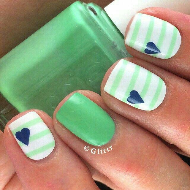 Mejores 89 imágenes de Beauty - Nails en Pinterest | Maquillaje ...
