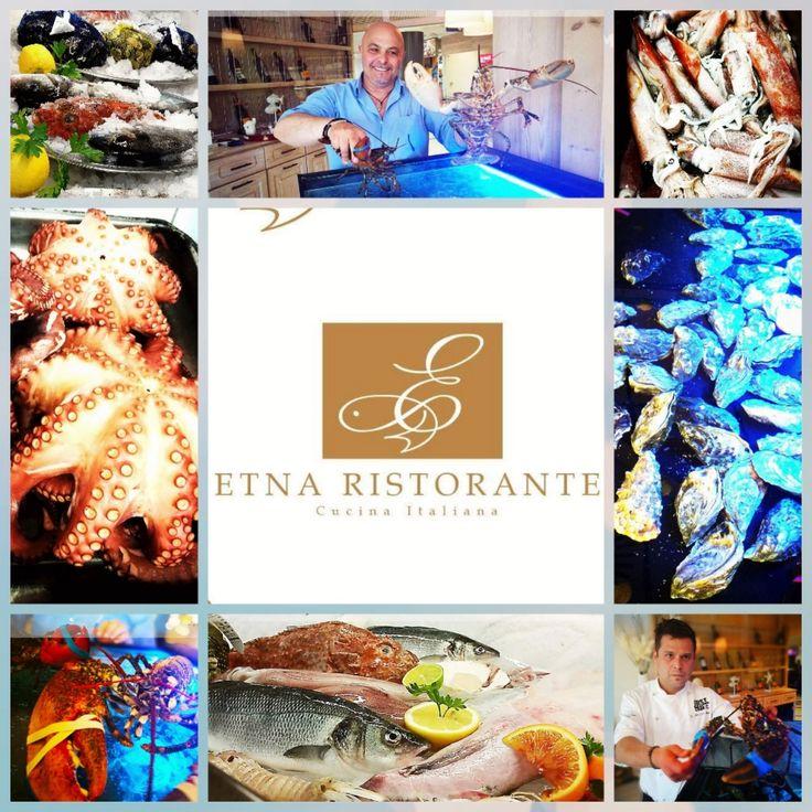 Az akvárium megtelt - Friss tengeri áru egyenesen az olasz tengerekből Kiváló minőségű alapanyagok 100 % olasz.   Gluténmentes változatban is! Asztalfoglalás: 06 1 3915839 06 30 2991155